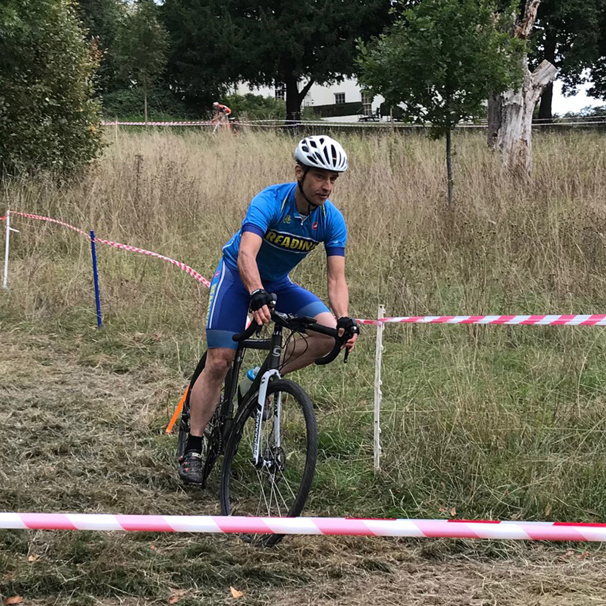 Reading Cycling Club - Cyclo Cross